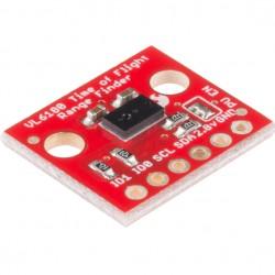 ToF Range Finder Breakout - VL6180