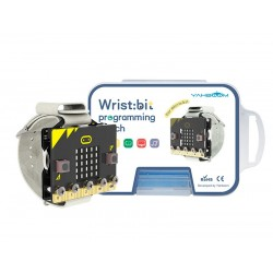 Wrist:bit 手環套件(不含Micro:bit)