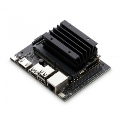 NVIDIA Jetson Nano 2GB 開發板套件(含USB WiFi)